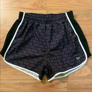 PINK Running Shorts